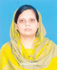 Dr. Humaira Talat (Dermatologist) Karachi