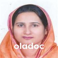 Top Gynecologists in M A Jinnah Road, Karachi - Dr. Riffat Jaleel