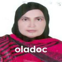 Top Gynecologists in M A Jinnah Road, Karachi - Dr. Farah Deeba