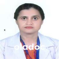Top Gynecologists in M A Jinnah Road, Karachi - Dr. Saima Aziz