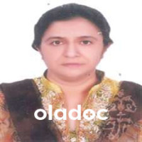 Top Gynecologists in M A Jinnah Road, Karachi - Dr. Farah Shabi-ul-Hasnian