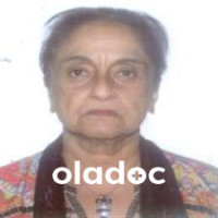 Top gynecologist in Karachi - Dr. Jehan Ara