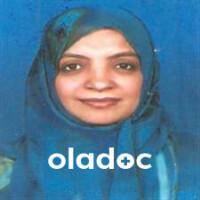 Top Gynecologists in M A Jinnah Road, Karachi - Dr. Gulfishan Haq