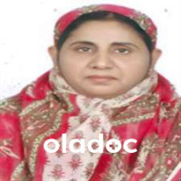 Top Gynecologists in M A Jinnah Road, Karachi - Dr. Shakira Perveen
