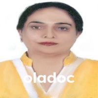 Top Gynecologists in M A Jinnah Road, Karachi - Dr. Sarah Kazi
