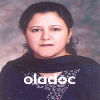 Top gynecologist in Karachi - Dr. Aneela Habib Shaikh