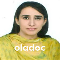 Dr. Nusrat Shah (Gynecologist, Obstetrician) Karachi