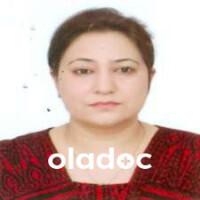 Dr. Sofia Butt (Gynecologist, Obstetrician) Karachi