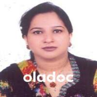 Top Gynecologists in M A Jinnah Road, Karachi - Dr. Nazia Hakeem