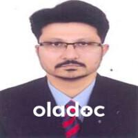 Dr. Syed Hasan Ala (Gynecologist, Obstetrician) Karachi