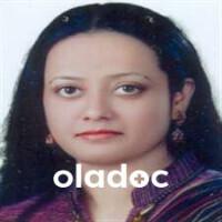 Dr. Tayeba Anmbreen (Gynecologist) Karachi