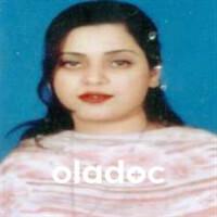 Dr. Lubna Irshad Khan (Gynecologist, Obstetrician) Karachi