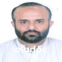 Dr. Abdul Samad Siddiqui (General Medicine, Pulmonologist) Karachi