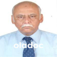 Top Doctor for Bronchial Biopsy in Karachi - Prof Dr. Syed Salahuddin Afsar