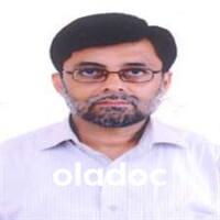 Dr. Rashid Qadeer (General Medicine) Karachi