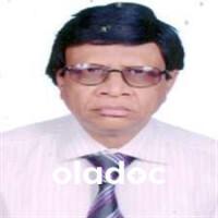Dr. Muhammad Khalid Hasan Khan (General Medicine) Karachi