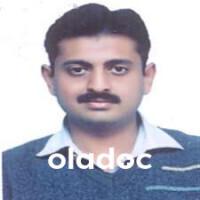 Dr. Syed Muhammad Kashif (General Medicine) Karachi