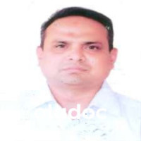Dr. Muhammad Rehan (General Medicine) Karachi