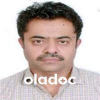Dr. Haris Alvi (General Physician) Karachi