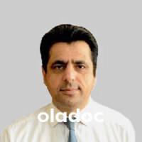 Assoc. Prof. Dr. Jamshed Khattak (General Surgeon, Laparoscopic Surgeon) Peshawar