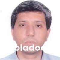 Dr. Syed Muhammad Zahid Azam (General Medicine) Karachi