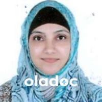 Dr. Wajeeha Noor Ul Ain (General Medicine) Karachi