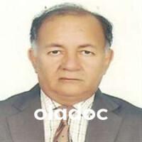 Dr. Mirza M.Shakir (Oral and Maxillofacial Surgeon, Dentist) Karachi