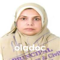 Dr. Naila Naeem Shahbaz (Neurologist) Karachi