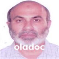 Dr. Atif Hafeez (ENT Specialist) Karachi
