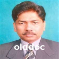 Prof. Dr. Syed Iqbal Hussain (ENT Specialist) Karachi