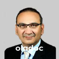 Dr. A.H. Aamir (Endocrinologist) Peshawar