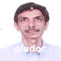 Dr. Muhammad Muneer Qurashi (Eye Surgeon, Eye Specialist) Karachi