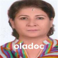 Dr. Shahla Dareshani (Eye Specialist) Karachi