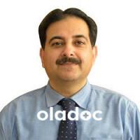 Prof. Dr. Mazhar Khan (Urologist, Laparoscopic Surgeon) Peshawar