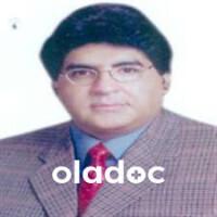 Dr. Shahid Wahab Shaikh (Eye Specialist) Karachi