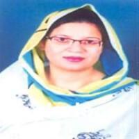 Dr. Sorath Noorani (Eye Specialist) Rawalpindi
