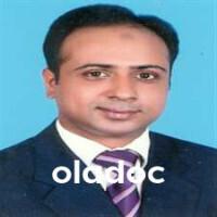 Dr. Sharjeel Sultan (Eye Specialist) Karachi