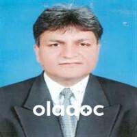 Dr. Hargun Das (Eye Specialist) Karachi