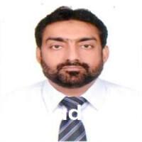 Dr. Tarique Saleem (Eye Specialist) Karachi