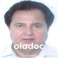 Top Orthopedic Surgeons in M A Jinnah Road, Karachi - Dr. hassan Dost
