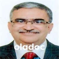 Dr. Muhammad Farooq Mamji (Orthopedic Surgeon) Karachi