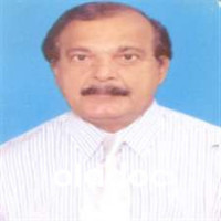 Dr. Muhammad Aslam Siddiqui (Orthopedician) Karachi