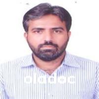 Dr. Badaruddin Sahito (Orthopedician) Karachi