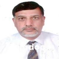 Top Orthopedic Surgeons in Karachi - Prof. Dr. Maratib Ali