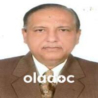 Top Orthopedic Surgeons in M A Jinnah Road, Karachi - Dr. Lutfullah Baloch