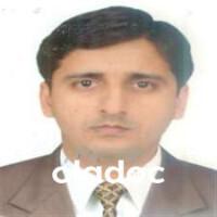 Top Orthopedic Surgeons in M A Jinnah Road, Karachi - Dr. Naveed