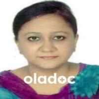 Dr. Ammarah Jammal (Child Specialist) Karachi