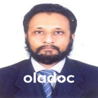 Dr. Yousuf Yahya (Child Specialist) Karachi
