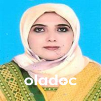 Dr. Muzammil Shabana Ejaz (Child Specialist) Karachi