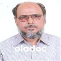 Dr. Ghulam Murtaza (Child Specialist) Karachi